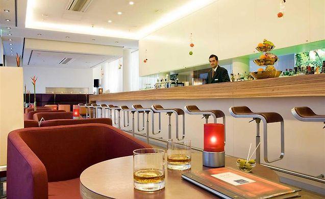 restaurant showroom münchen
